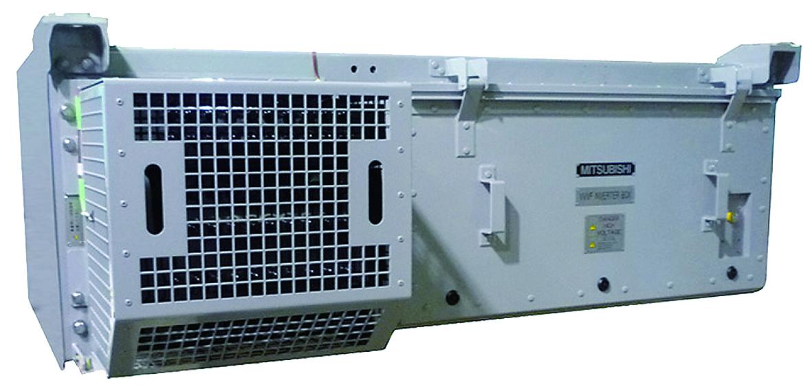 Productpicture VVVF Inverter